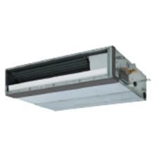 Внутренний блок канального типа (компактные) VRF, Slim Ducted MMD-AP0154SPH1-E