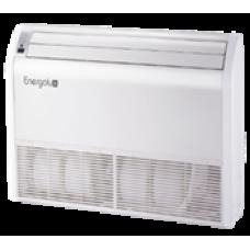 Напольно-потолочный внутренний блок  (R410a, тепло/холод, Inverter) SACF24M3-GI *