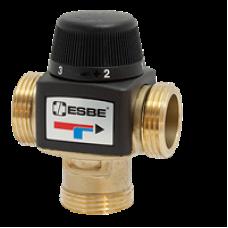 Термостатические смесительные клапаны Esbe VTA572