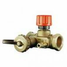 Ручной балансировочный  клапан Danfoss  USV-I  003Z2131