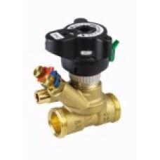 Ручной  балансировочный  клапан Danfoss MSV-BD LENO™ 003Z4100