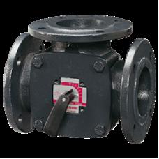 Смесительный клапан Esbe cерии 3F