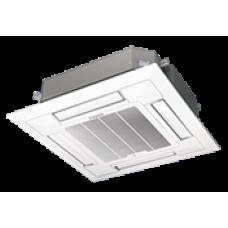 Сплит-система касетного типа (R410a, тепло/холод, on/off) SAC24C3-A/SAU24U3-A-WS