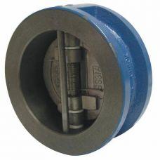 Клапан обратный двустворчатый 2401