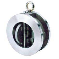 Клапан обраный Genebre 2402 из нержавеющей стали