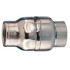Клапана обратный пружинный Genebre 2440 резьбовой