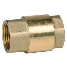 Клапан обратный пружинный Genebre 3120