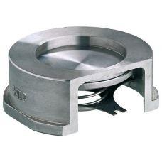 Клапан обратный дисковый Zetkama 275