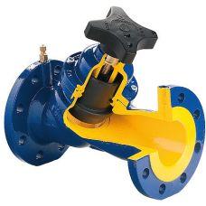 Клапан балансировочный Zetkama 447