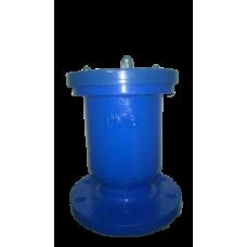 Воздушные клапаны (вантузы) Ру16 Ду100